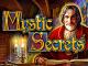 Автоматы Mystic Secrets на деньги