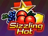 Sizzling Hot в клубе Вулкан