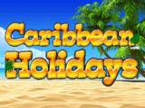 Caribbean Holidays - автомат на деньги