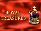 Royal Treasures в Вулкане Делюкс