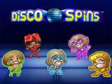 Disco Spins автомат на деньги