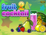 Fruit Cocktail 2 в клубе Вулкан
