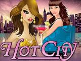 Hot City игровые автоматы на деньги