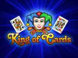 Онлайн автоматы King Of Cards