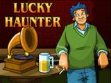 Lucky Haunter автоматы на деньги