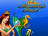 Mermaid's Pearl в Вулкан Делюкс