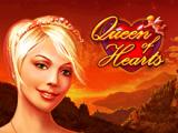Автоматы на деньги Queen of Hearts