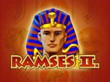 Ramses II в онлайн казино