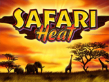 Safari Heat в клубе Вулкан Делюкс