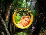 Автоматы на деньги Secret Forest