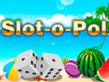 Oнлайн аппараты Slot-O-Pol