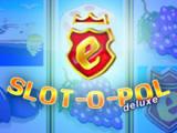 Автоматы на деньги Slot-o-pol Deluxe