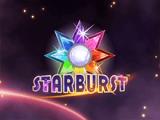 Космический игровой автомат Starburst