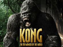 Азартный автомат в Русском Вулкане King Kong