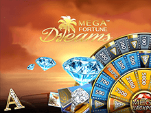 Игровой онлайн автомат: Mega Fortune Dreams