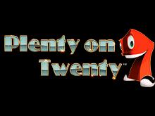 Играйте в игровой автомат Plenty On Twenty