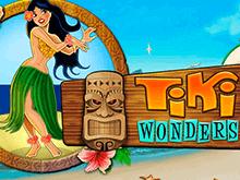 В Русском Вулкане популярный автомат Tiki Wonders