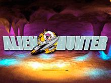 Alien Hunter от разработчиков Playtech в онлайн казино