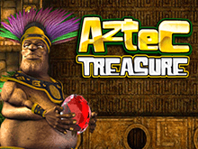 Сокровища Ацтеков 2D от производителей Betsoft в казино онлайн