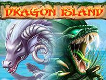 Автомат от мобильного Вулкана Dragon Island
