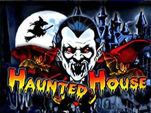 Мобильный виртуальный гэмблинг с Haunted House
