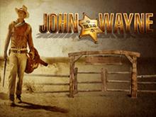 John Wayne – игровой автомат от компании Playtech