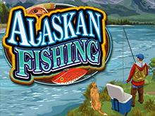 Рыбалка На Аляске – автомат на деньги