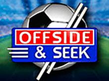 Offside And Seek от Microgaming: играйте онлайн в аппарат казино