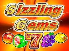 Sizzling Gems от Новоматик: играйте онлайн в аппарат