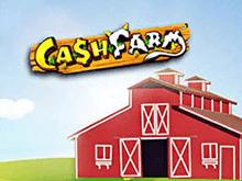 Cash Farm: играйте в мобильный аппарат Новоматик