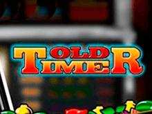 Автомат с шансом на максимальный выигрыш Старое Время