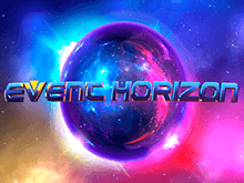 Игровой автомат Event Horizon в клубе Вулкан