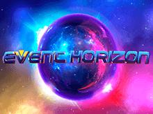 Игровой автомат Event Horizon в клубе Вулкан