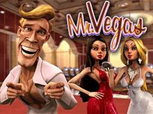 В казино на деньги играть в Mr Vegas с азартом