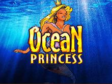 В игровом портале на деньги Ocean Princess