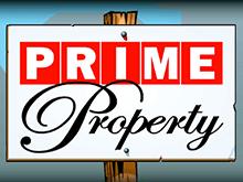 Азартная игра в казино на деньги Prime Property