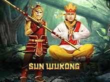 Игровой автомат Sun Wukong в онлайн казино