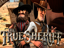Игровой аппарат Настоящий Шериф