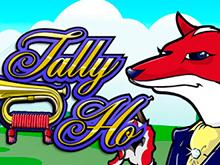 Играйте в азартный автомат Tally Ho, срывая реальные джекпоты