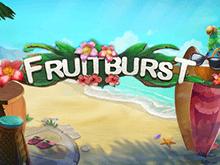 Играйте в слот Fruitburst онлайн в казино Вулкан