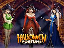 Игровой аппарат Halloween Fortune
