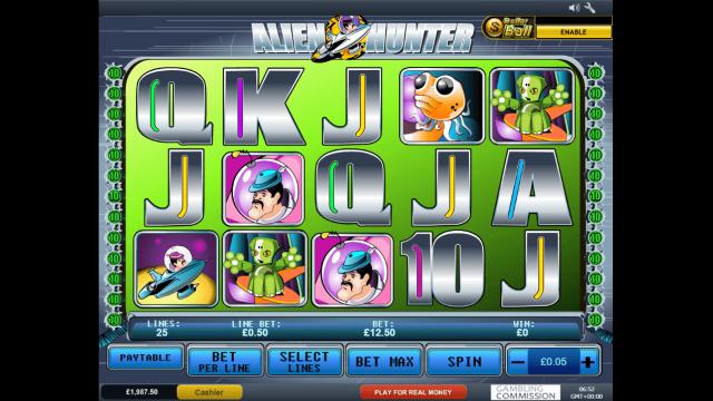 Алиен хантер играть онлайн казино us casino online no deposit